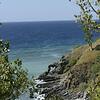 Timor-Leste coastline
