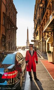 Rome Concierge