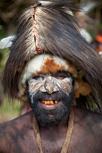 Rhoku warrior