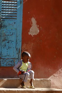 On my own - Goree