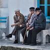 Three Greeks