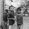 Boys, Copan Ruinas, Honduras 2008