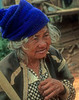 Hill Tribe woman Northern Thailand