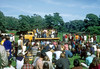 greatful dead playing a free concert in golden gate park san francisco spring 1966