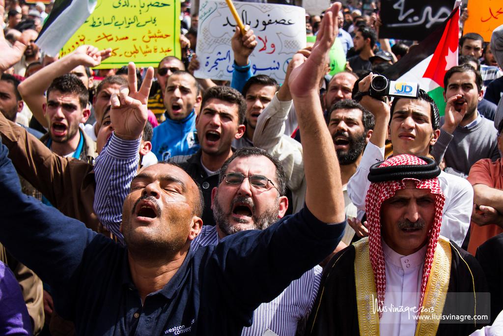 arab spring / الربيع العربي