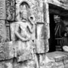 Ta Prohm temple, Siem Reap, Cambodia 2007
