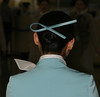 Korean Air Stewardess