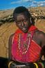 Masai Bride