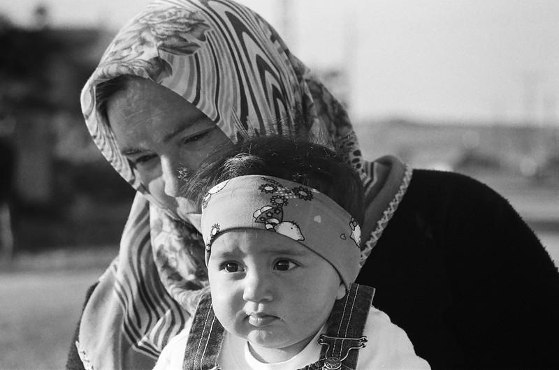 Gencosman, Turkey 2009