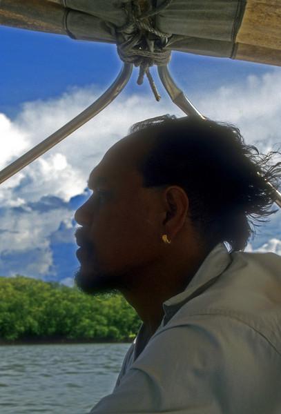 Maylay Boatman