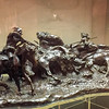 Meat for Wild Men, Frederic Remington, White House, Washington DC.