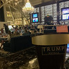 Trump Hotel, Washington DC.