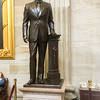Ronald Reagan, Capitol Building, Washington DC.
