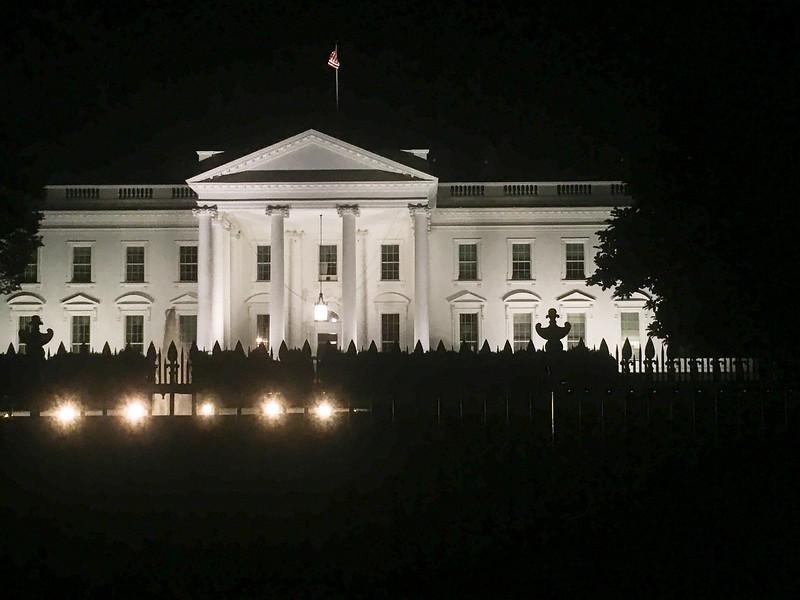 White House, Washington DC.