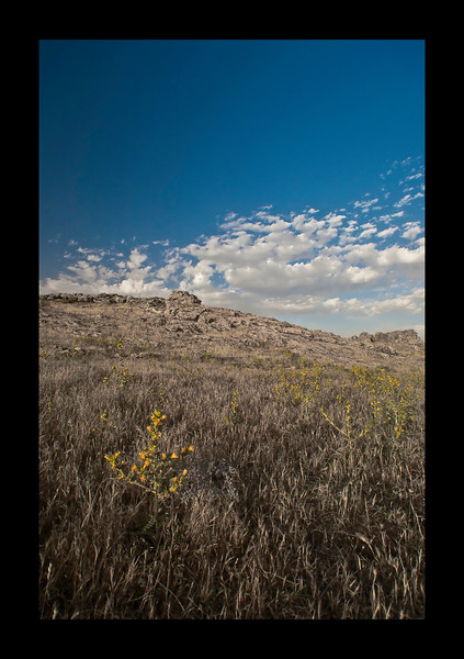 Random Landscape by Rockscape - outside Irfan - near Fez