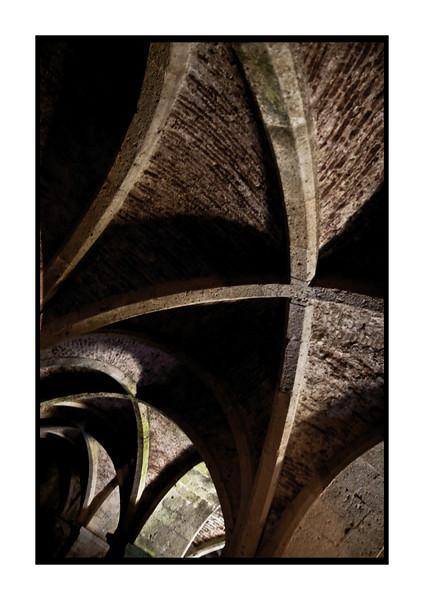Portugese Cistern - El Jadida