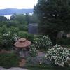 View from the porch<br /> Guntersville Bed and Breakfast<br /> Guntersville, Al