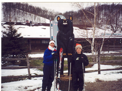 Perfect North Slopes 1999