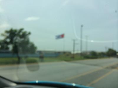 Trip to Cuba 2014