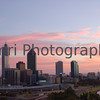 Perth Just Before Sunrise