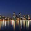 "Perth ""City of Lights"""