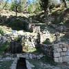 Inca staircase on Isla del Sol
