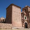 Iglesia de Pucará