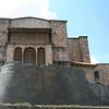 Qorikancha Inca wall