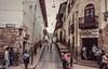 Cuzco Street