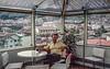 Cuzco hotel view