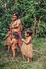 Yaqui Tribe in Amazon jungle