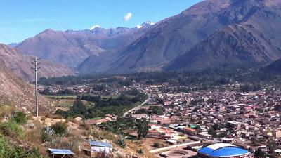 Peru Temp