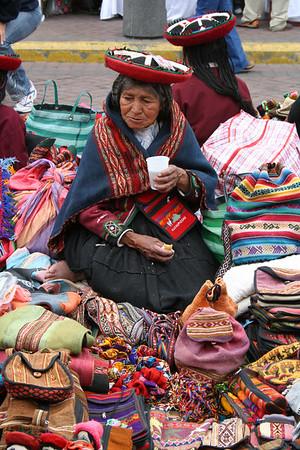 Peru 2006 Mini Tour