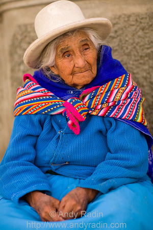 Huaraz, Peru