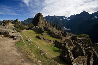 Peru 2007
