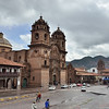 Plaza de Armas, Cuzco, 6 February 2011.