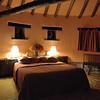 Our room at Sol y Luna Resort