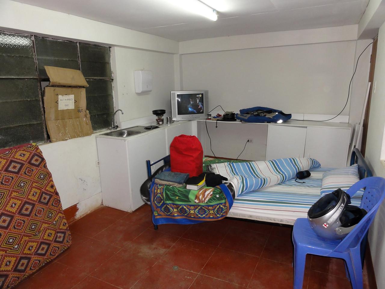 Belen Hotel in Angasmarca