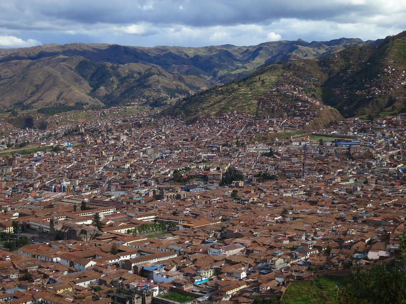 More Cuzco