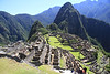 And I'm guessing everyknow knows what this is - the classic shot of Machu Picchu, with the peak in the near background Wayna Picchu - more to come on Wayna Picchu!