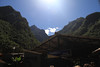 Welcome to Aguas Callientes, the town at the base of Machu Picchu!