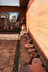 Pucara, Peru.