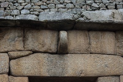 Great stone work.