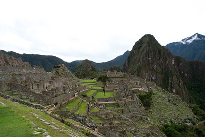 """Lost City of the Incas""."
