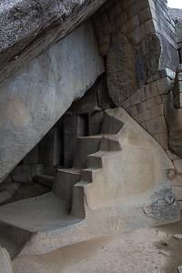 The Royal Tomb.