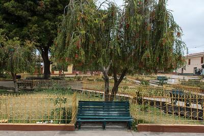 Plaza de Mollepata.