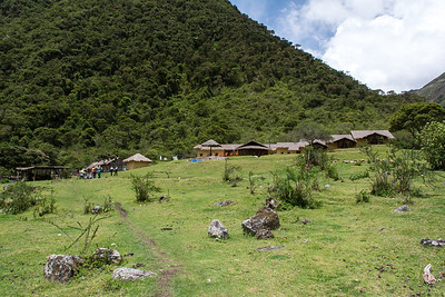 Colpa Lodge.