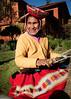 Inca Weaver
