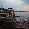 Iquitos: La Estrella Amazonica at sunrise
