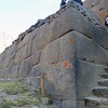 Incredible Incan masonry work